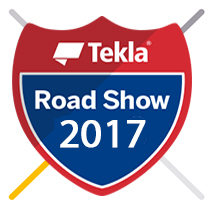 Tekla Road Show - Salt Lake City