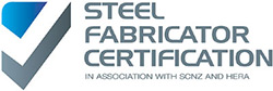 New Zealand Steel Fabricator Certification Scheme