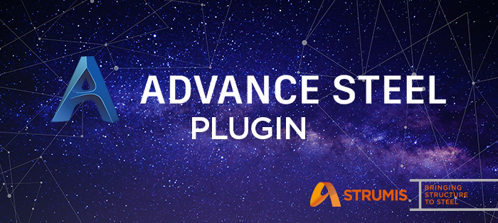 Advance Steel Plugin