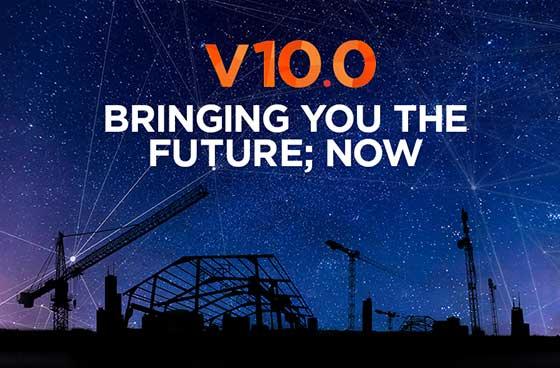 V10 Launch at NASCC
