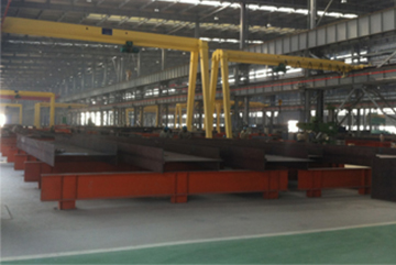 Baosteel Construction