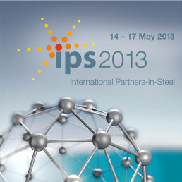 STRUMIS exhibiting at IPS