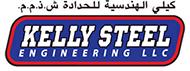 Kelly Steel Logo