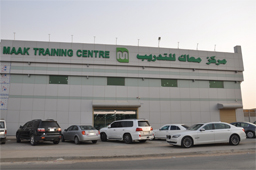 AceCad partners with Maak Training Centre in Saudi Arabia