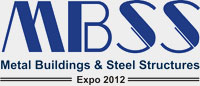 STRUMIS participate at Metal Buildings & Steel Structures Expo 2012