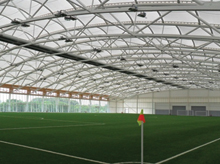 St George's Park – National football park, Burton upon Trent