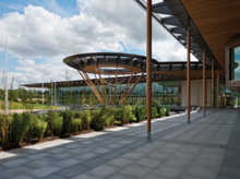 St George's Park – National football park, Burton upon Trent
