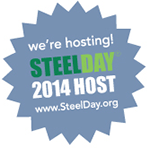 We're at SteelDay & You're Invited