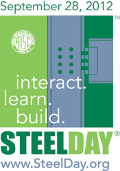We are hosting at SteelDay Event