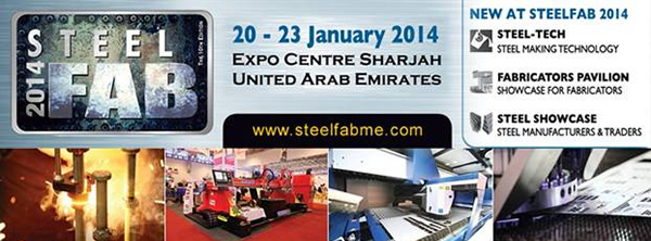 Dedicated Seminar at SteelFab 2014