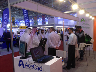 SteelFab Middle East Success