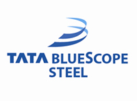 Waste reduced for Tata BlueScope