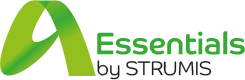 STRUMIS Essentials Logo